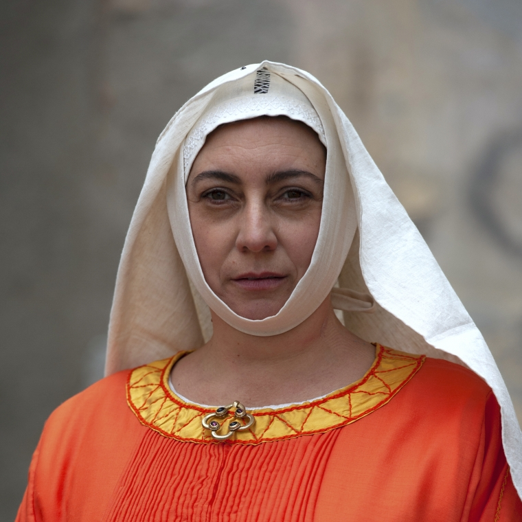 Alessandra Benati
