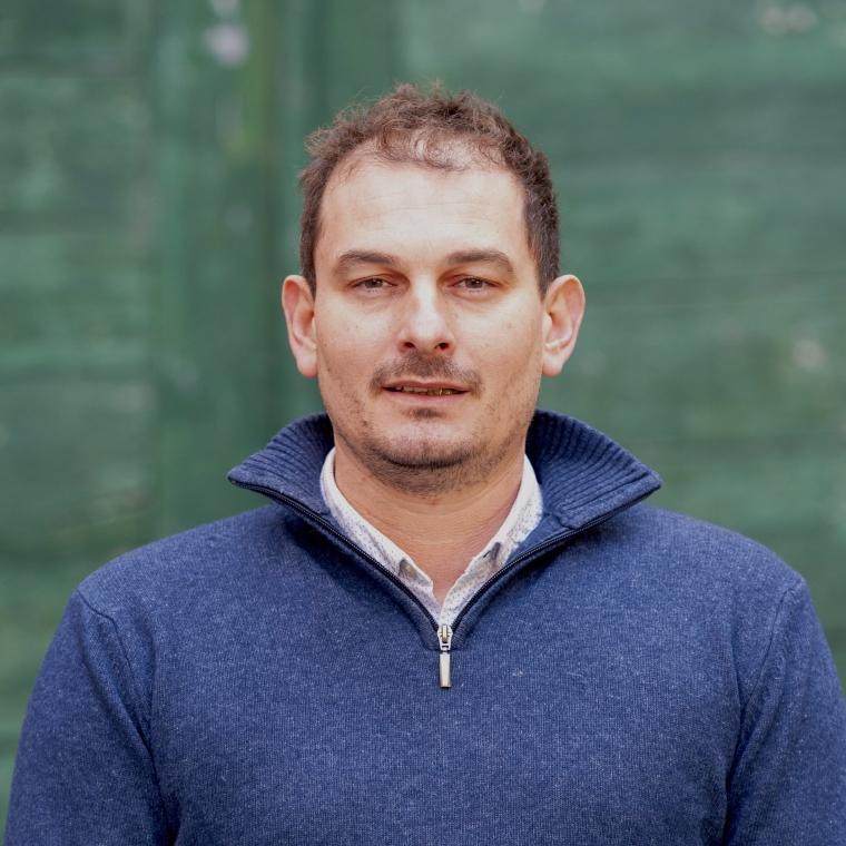 Danilo Pugliese