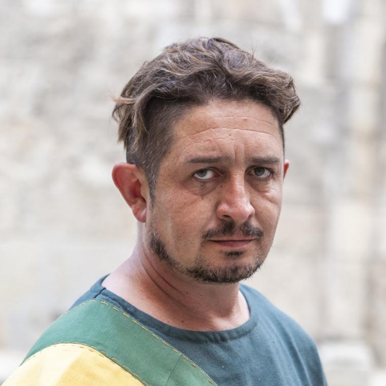 Fabrizio Dani